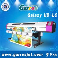 China Galaxy UD181LC Inkjet Printer Eco Solvent Printing Machine for Flex Banner/Vinyl Stickers wholesale