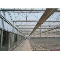 China Commercial / Agricultural Greenhouse Shading Systems Premium Shading Net on sale