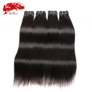 4 Pcs Diamond Grade Hair