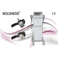 China Waist / Back Non Surgical Liposuction Cavitation Slimming Machine , Fat Vacuum Machine wholesale