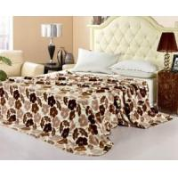 China Raschel Mink Blankets. 1.3 Kgs and Size Is 150x 200 and 200 X 240 wholesale