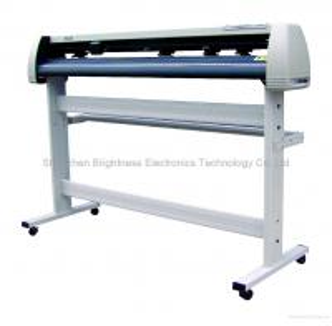 China 1.2m vinyl Cutting Plotter (LD-JK1350) wholesale