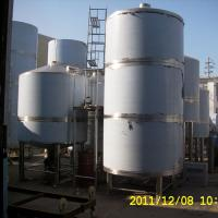 5000l Industrial Brewery Equipment For Draft Beer Brewing