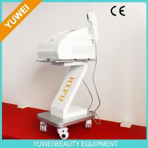 China Noninvasive HIFU Machine High Intensity Focused Ultrasound Blackheads Treatment on sale