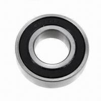 Buy cheap Deep Groove Ball Bearing, ZZ, 2RS, Open, NR and 2RSL Types are Available from wholesalers
