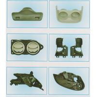China Automative parts moulding wholesale