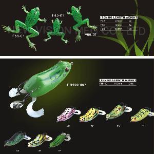 China Fishing Lure - 2 wholesale