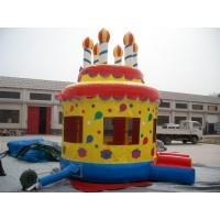 China Inflatable Bouncer / kids jumping castle for sale wholesale