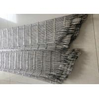 China X-TEND stainless mesh fabric / stainless steel webnet with sleeves wholesale