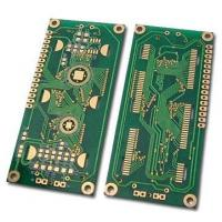 China SMT PCB Fabricaion Services Lead Free Soldering For Industry Medical Filed wholesale