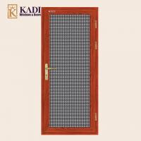 Quality Aluminium Screen Doors For Insect Prevention Model: 38 for sale