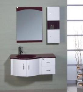 China bathroom furniture(LW-YP24) wholesale