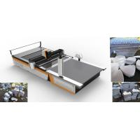 China Wuhan JOY Automatic Garments Cutting Machine for High Heel Shoes wholesale