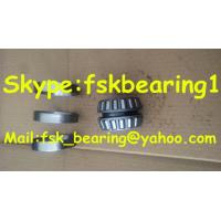 China Chrome Steel M281049D/M281010 Double Inner Ring Tapered Roller Bearings wholesale