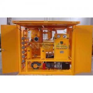 China Insulation Oil Purifier Machine wholesale