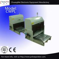 China Automatic Pcb Punching Machine, Metal Pcb Punch For Depaneling Fpc / Pcb Board wholesale
