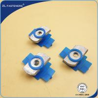 China Professional Strut Channel Nuts For Solar Mounting System M6~ M12 wholesale