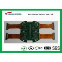 China Medical PCB Rigid-Flexible Immersion Tin PCB Htg Material wholesale