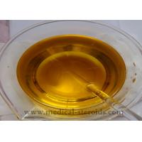 China Pre Made Mixed Oil Injectable Anabolic Steroids For Muscles Strength , Anomass 400 wholesale