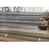China Steel Deformed Round Reinforcing Rods ASTM A615 Gr 60 for Concrete / Construction / Building wholesale