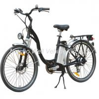 Buy cheap City Electric Bike from wholesalers