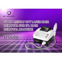 China E Light IPL RF 3 in 1 Multifunction Beauty Machine For Hair Removal CE wholesale