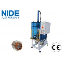 China Hydraulic Automatic low noise Stator Winding Coil Pre-Forming Machine wholesale