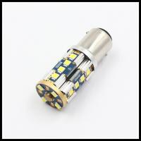 Buy cheap 9-30V S25 BAY15D 1157 LED Bulb P21/5W 1157 bay15d S25 3030 20SMD Canbus Car from wholesalers