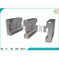 China High Speed Electronic Turnstile Control Board Swing Arm Barriers wholesale