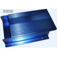 China Colored Industrial Aluminium Profile Electrical Cover Use SGS wholesale