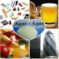 Wholesale Natural Food additives-Agar Agar powder from china suppliers