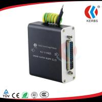 China Free Cable Offer Of RS232 DB25 Signal Lightning Surge Protector on sale