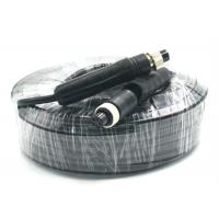 China Female To Female Backup Camera Extension Cable With PVC Outer Material IP 67 wholesale