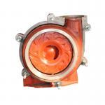 China heavy duty horizontal centrifugal mining AH slurry pump wholesale