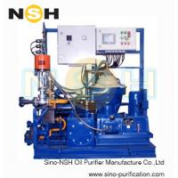 China NSH Top Product Oil Centrifuge Machine, centrifugal separator, remove water and particles, various applications wholesale