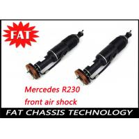 China Suspensions Parts Shock Absorber for Mercedes SL-Class R230 Front Air Strut  2303208813 / 2303208713 wholesale