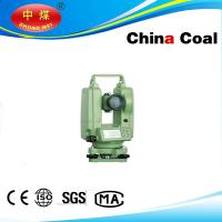 China Laser electronic theodolite wholesale