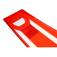 Quality Custom Plastic Auto Parts Mould Rear Lamp Cover For Mercedes-Benz IATF 16949 for sale