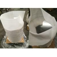 Quality Marine Grade Deep Drawn Aluminum Circle Blanks 3000 Series For Construction for sale