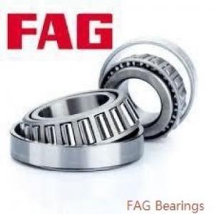 China 55 mm x 120 mm x 29 mm FAG 6311 Single Row Ball Bearings on sale