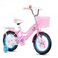 China factory wholesale kids bicycle for 3-10 year old child popular design kids bikes wholesale