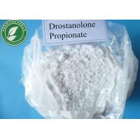 China High Quality Bodybuilding Steroid Powder  Drostanolone Propionate Masteron wholesale