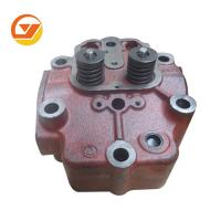 Buy cheap CF33 diesel engine parts CF engine cylinder head assy from wholesalers