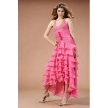 Buy cheap Halter Chiffon Evening Dress AI26 from wholesalers