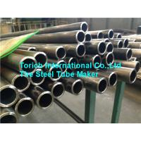 China Seamless Steel Tubes for Low and Medium Pressure Boiler GB 3087 wholesale