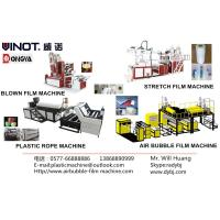 China Vinot Sellers Foam Film MakingMachine Customized  for Japan With Different Size HDPE Material Model No. DY-1200 wholesale
