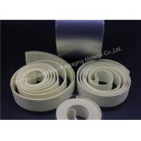 China Woven / Boned Kevlar Aramid Fabric Garniture Tape For Conveyor Belts Waterproof wholesale