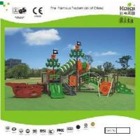China Pirate Ship Series Outdoor Playground (KQ9091A) wholesale