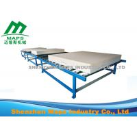 Wholesale Blue Color Automated Conveyor Systems Transfer Table TM01 High Efficiency from china suppliers