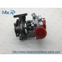 Buy cheap Auto Sensor Parts Turbocharger 17201-30120 17201-30030 for Toyota HiLux 2KD-FTV from wholesalers